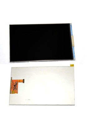 Samsung Tab 4 7.0 T230 T231 7 İnç Lcd Panel