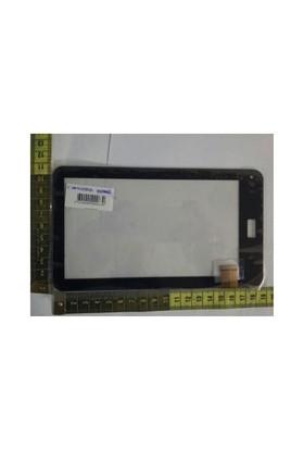 Vimax C-701 7 İnç Dokunmatik Ekran