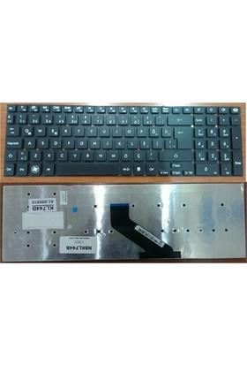 Packard Bell P5we0 Laptop Klavye