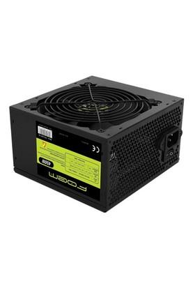 Frisby FOEM 450W Power Supply (FPS-G45F12B)