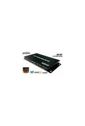 Prolink Psp0108sh4 Hdmı Dağıtıcı 1X8