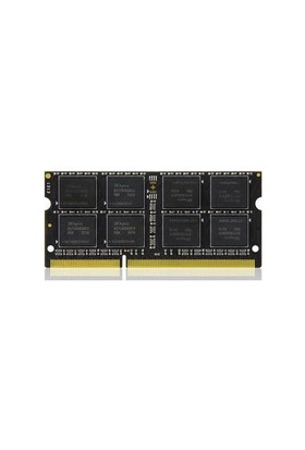 Team 4GB 1333MHz DDR3 SoDimm Notebook Ram (TM3SE13334GV)