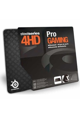 Steelseries 4HD Mouse Pad