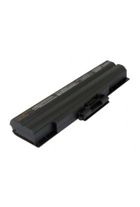 Hyperlife SONY Vaio VGN-FW Serisi Uyumlu Notebook Batarya Siyah HL-SN021