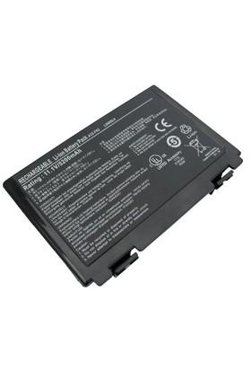 Retro ASUS F52, K50 Serisi Uyumlu Notebook Batarya RASL-049