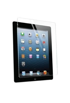 CoverZone iPad 4 Ekran Koruyucu Temperli Cam