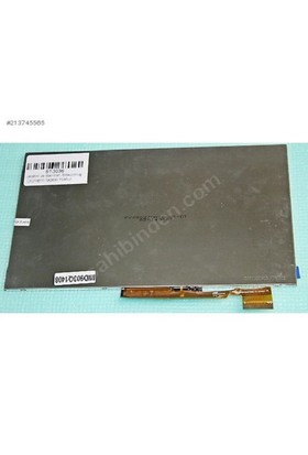 Ultrapad Up918 9 İnç Lcd Panel