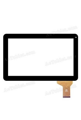 Kawai Wa-1058Dc 10.1 İnç Dokunmatik Ekran