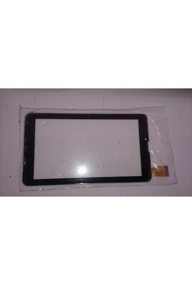 Concord Smartpad 3G C-708 7 İnç Dokunmatik Ekran