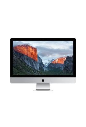 "Apple iMac Retina Core i5 3.3GHz 8GB 2TB 27"" LED All-in-One Bilgisayar MK482TU/A"