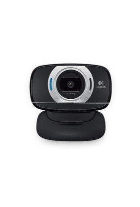 Logitech C615 HD Webcam 960-001056
