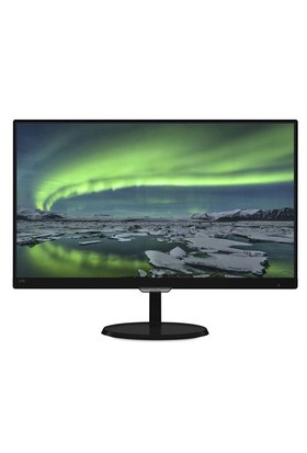 "Philips 237E7QDSB/00 23"" 5ms (Analog+DVI-D+HDMI/MHL) Full HD IPS Monitör"