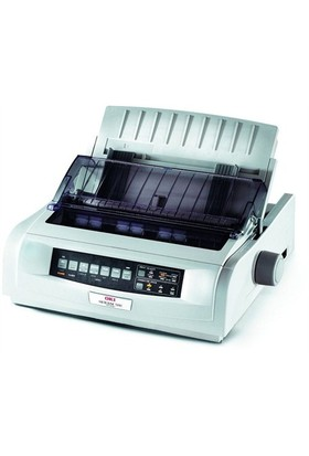 Oki ML-5590 Dot Matrix Yazıcı