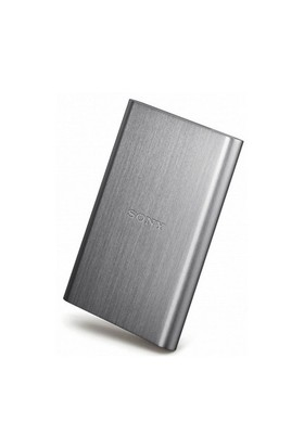 """Sony Hd-E1s 1Tb 2,5"""" Usb Harici Disk Siyah"""