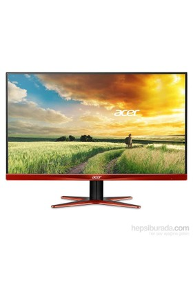 "Acer XG270HUOMIDPX 27"" 1ms (DVI+HDMI+Display) FreeSync WQHD Oyuncu Monitör"