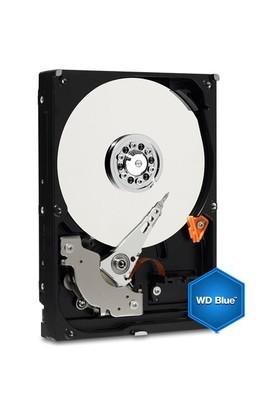 """WD Blue 2TB 5400RPM Sata 3.0 64MB 3.5"""" Sabit Disk WD20EZRZ"""