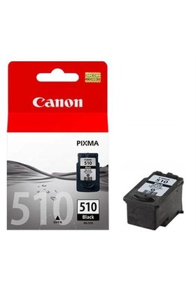Canon PG-510BK Mürekkep Kartuş (9ML)
