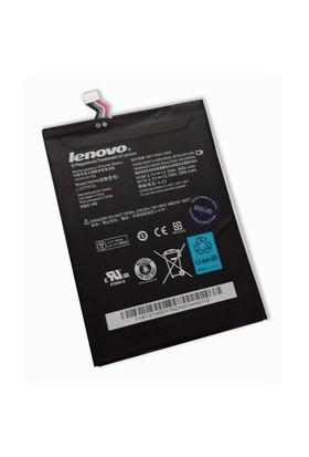 Lenovo Tab A1010-T(L12t1p33) Tablet Batarya