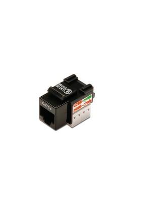 Digitus Dn-93501 Dıgıtus Cat5e Keystone Jack Siyah Renk Rj-45
