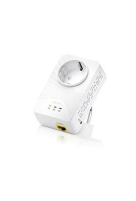 ZyXEL PLA-4211 500 Mbps Homeplug Powerline Adaptör