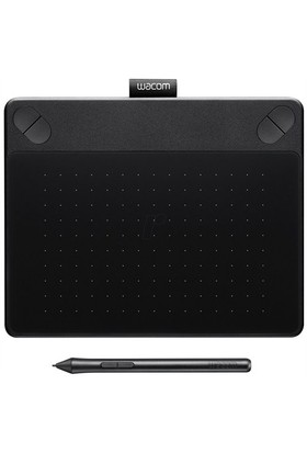 Wacom Intuos ART Small (Siyah) Grafik Tablet CTH-490AK-N