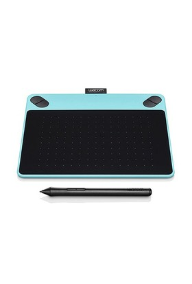 Wacom Intuos ART Medium (Mavi) Grafik Tablet CTH-690AB-N