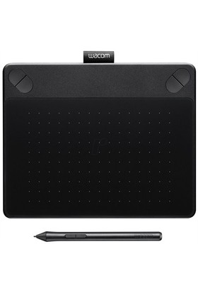 Wacom Intuos ART Medium (Siyah) Grafik Tablet CTH-690AK-N