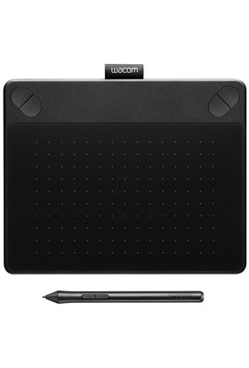 Wacom Intuos Photo Small (siyah) Grafik Tablet CTH-490PK