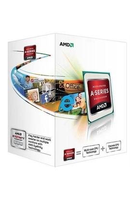 Amd A4 4000 3.0GHz Soket FM2 İşlemci