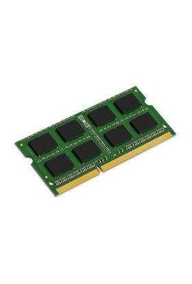 Kingston ValueRam 4GB 1600MHz DDR3 Notebook Ram (KVR16S11/4)