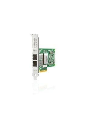 Hp Aj764a 8Gbit 2-Port Fc Qlogıc 82Q Pcı-E Hba