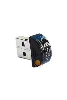 Tecom Cyber-Blue Smallest USB V2.1 Bluetooth