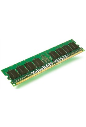 Kingston 1GB 800MHz DDR2 Ram (KVR800D2N6/1G)