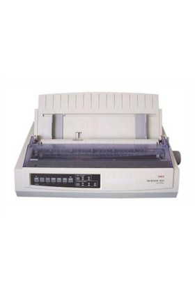 Oki ML-3321 Dot Matrix Yazıcı