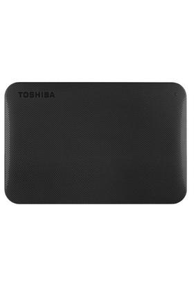"Toshiba Canvio Ready 2TB 2.5"" USB 3.0 Siyah Taşınabilir Disk HDTP220EK3CA"