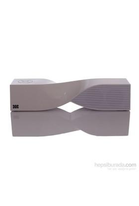 Promate Twister Bluetooth Beyaz Speaker (SP-02B)
