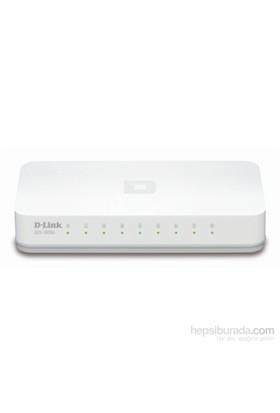 D-LINK DES-1008C 8 Port 10/100Mbps Switch