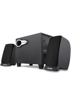 Mikado MD-2012 2+1 Multimedia Speaker (871)