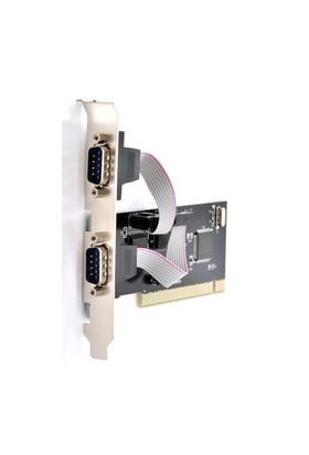 Artes PC-200 2 Port PCI to Serial Kart