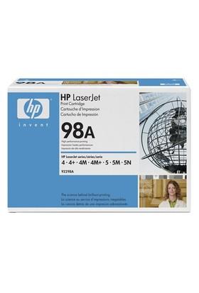 HP 92298A Laserjet Toner