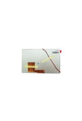 Rowell S-534 60Pin 7 İnç Tablet Lcd İç Ekran