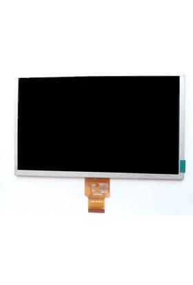 Ezcool Z2 Z3 40Pin 9 İnç Tablet Lcd İç Ekran