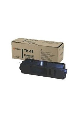 Kyocera Mıta Fs-1020D-1018-1118 Toner (Tk-18)