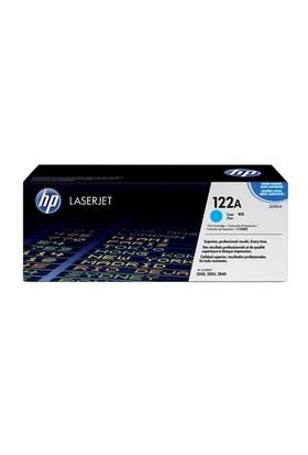 HP 122A 4000 Sayfa Kapasiteli Mavi Toner Q3961A