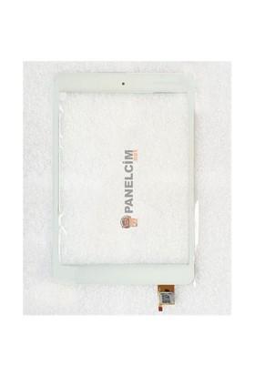 Exper Ma785q7 Chipli 8 İnç Dokunmatik Ekran