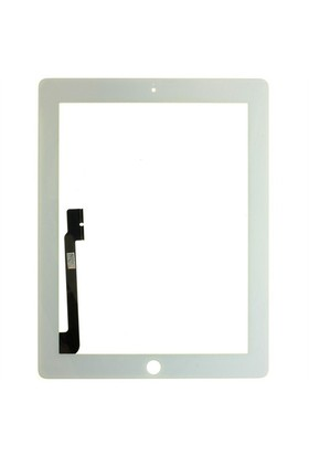 Apple İpad 4 A1458 A1459 A1460 Dokunmatik Ekran