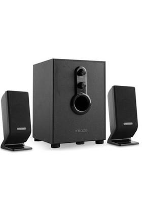 Mikado Md-2200 2+1 Siyah Speaker