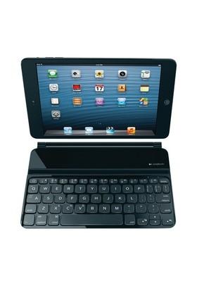 Logitech Ultrathin Klavyeli iPad Mini Kılıfı (920-005030)