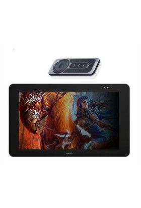 Wacom CINTIQ DTK-2700 27QHD Pen Grafik Tablet (DTK-2700)