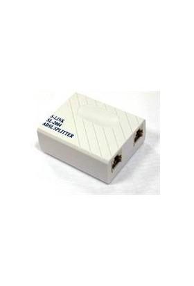 S-Link Adsl Splitter W/B Sl-2004